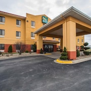 Quality Inn Litchfield Route 66