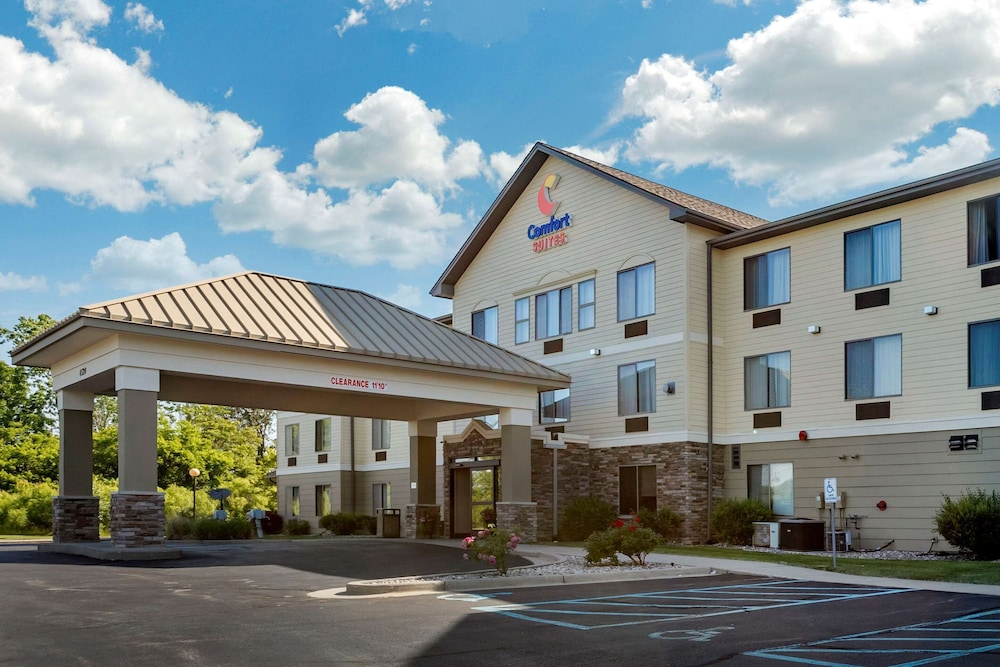 Featured Image, Comfort Suites Grandville - Grand Rapids SW