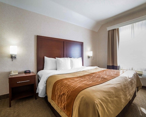 Check Expedia for Availability of Comfort Inn Elko