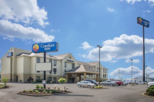 Great Place to stay Comfort Inn near Cambridge