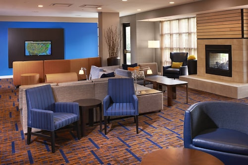Courtyard by Marriott Cincinnati-Covington
