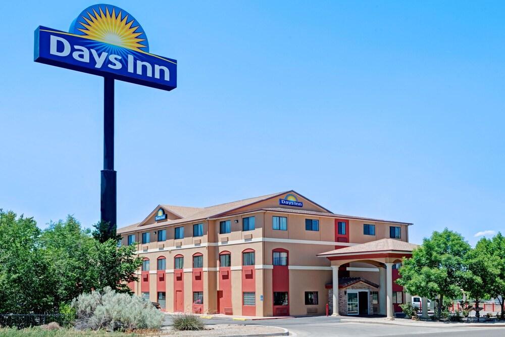 Days Inn by Wyndham Bernalillo Bernalillo, USA