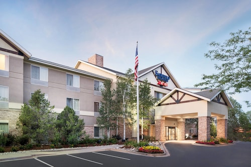 Fairfield Inn & Suites by Marriott Fort Collins/Loveland