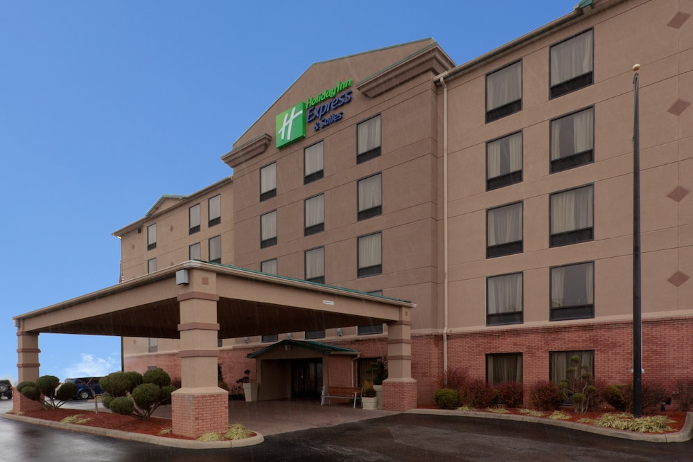 Holiday Inn Express Suites Charleston Southridge South Wv 95 R H L 25309
