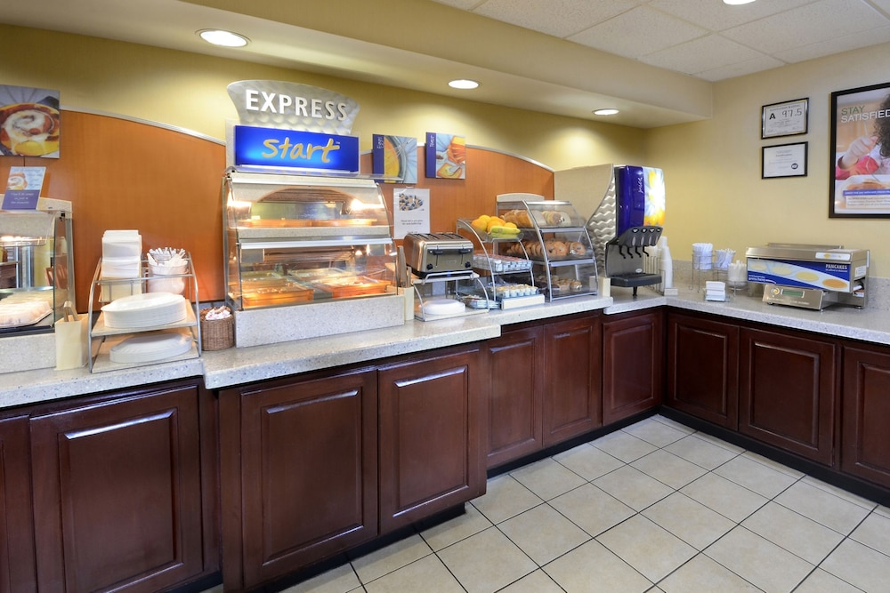 Breakfast Meal, Holiday Inn Express Raleigh Durham Airport, an IHG Hotel