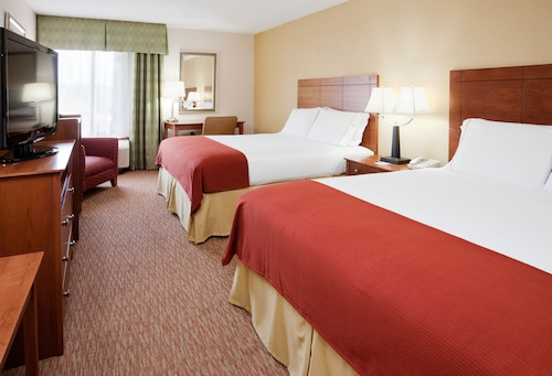 Holiday Inn Express Raleigh Durham Airport