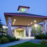 Holiday Inn Express Anchorage