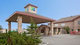 Holiday Inn Express Anchorage - Anchorage Hotels