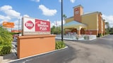 Best Western Plus Sanford Airport/Lake Mary Hotel - Sanford Hotels