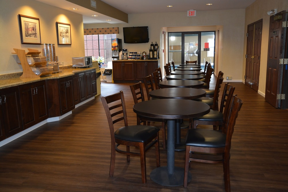 Breakfast Area, Countryside Inn & Suites
