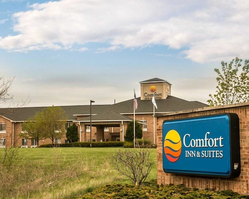 Great Place to stay Comfort Inn & Suites near Fenton