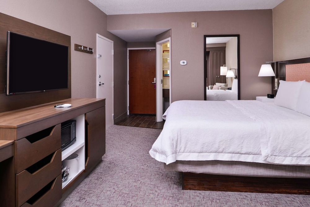 Room Amenity, Hampton Inn Albuquerque-University/Midtown