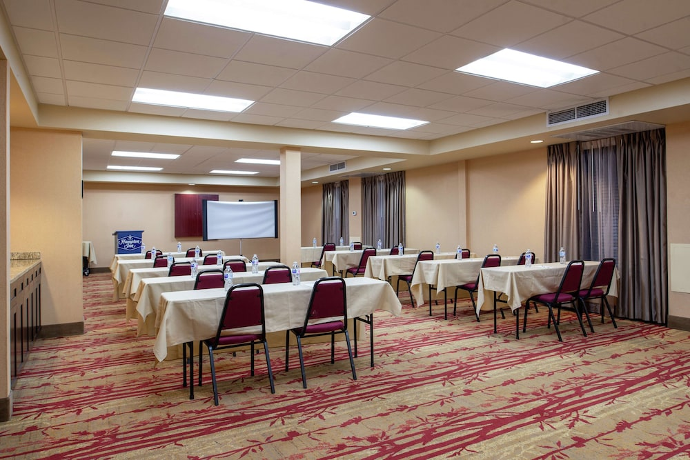 Meeting Facility, Hampton Inn Albuquerque-University/Midtown
