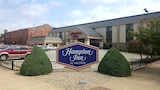 Hampton Inn Quincy - Quincy Hotels