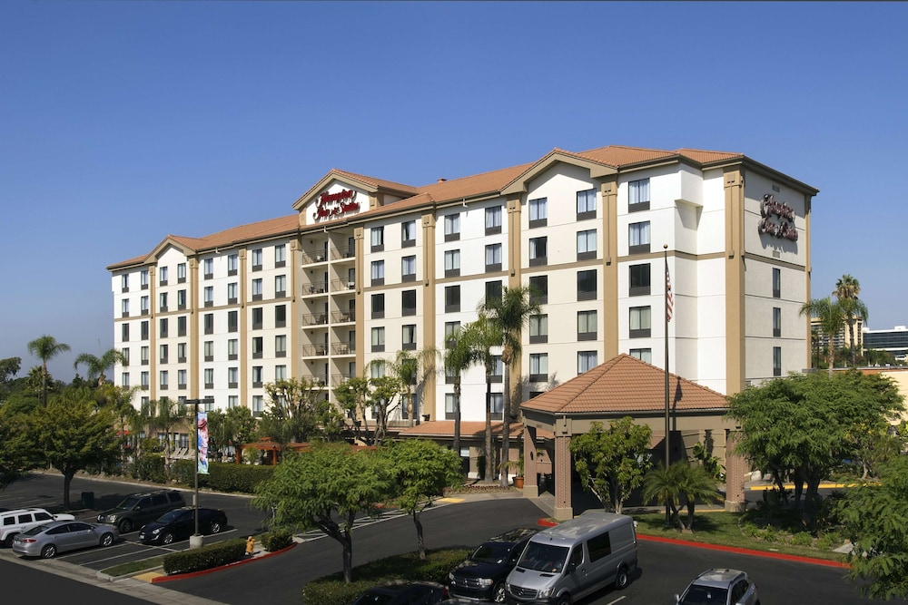 Featured Image, Hampton Inn & Suites Anaheim/Garden Grove