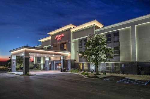 Hampton Inn Indianapolis-SW-Plainfield