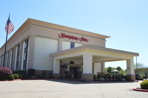 Check Expedia for Availability of Hampton Inn Marshall