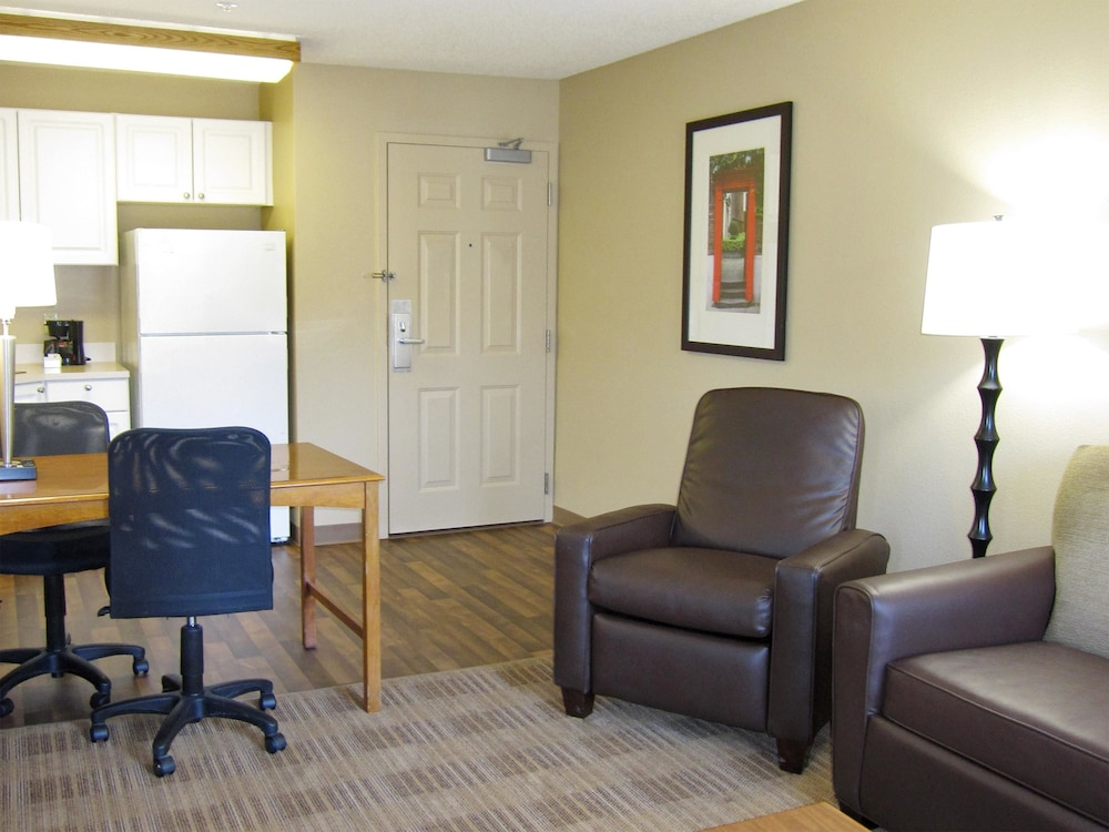 Room, Extended Stay America Oakland - Alameda Airport