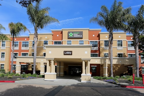 Extended Stay America Oakland - Alameda Airport