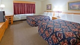 AmericInn Lodge & Suites Iron River - Iron River Hotels