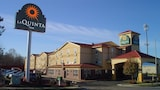 La Quinta Inn & Suites Kansas City Airport - Kansas City Hotels
