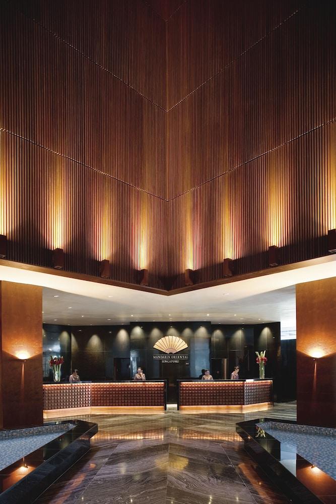 Mandarin Oriental Singapore Singapur Hotelbewertungen 2019