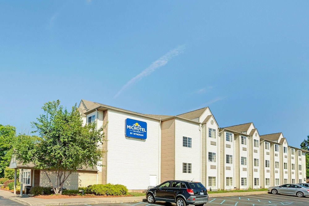 Featured Image, Microtel Inn & Suites by Wyndham Roseville/Detroit Area