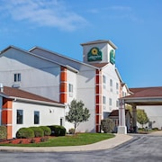 La Quinta Inn & Conference Center Auburn