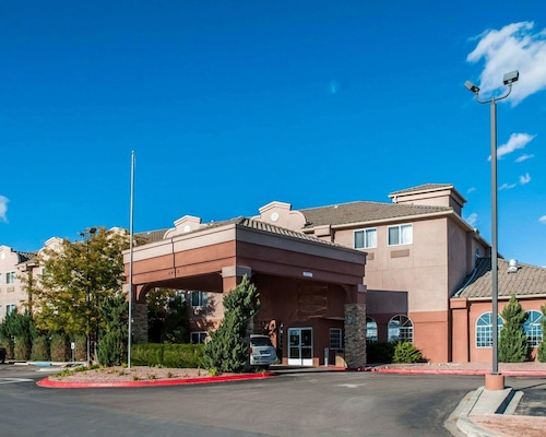Comfort Inn Gallup