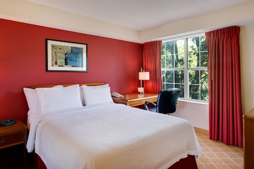 Residence Inn By Marriott Pleasanton