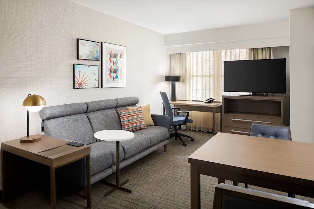 Living Room, Residence Inn By Marriott Pleasanton
