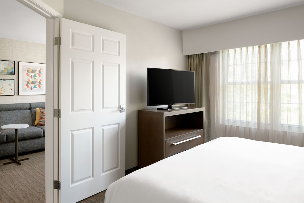 Room, Residence Inn By Marriott Pleasanton