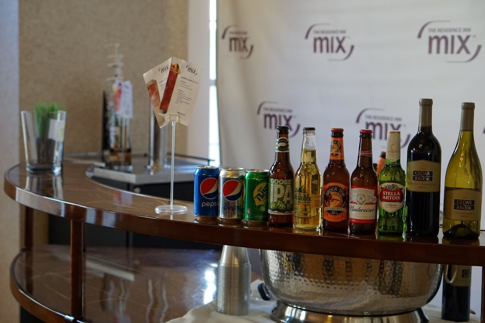 Food and Drink, Residence Inn By Marriott Pleasanton