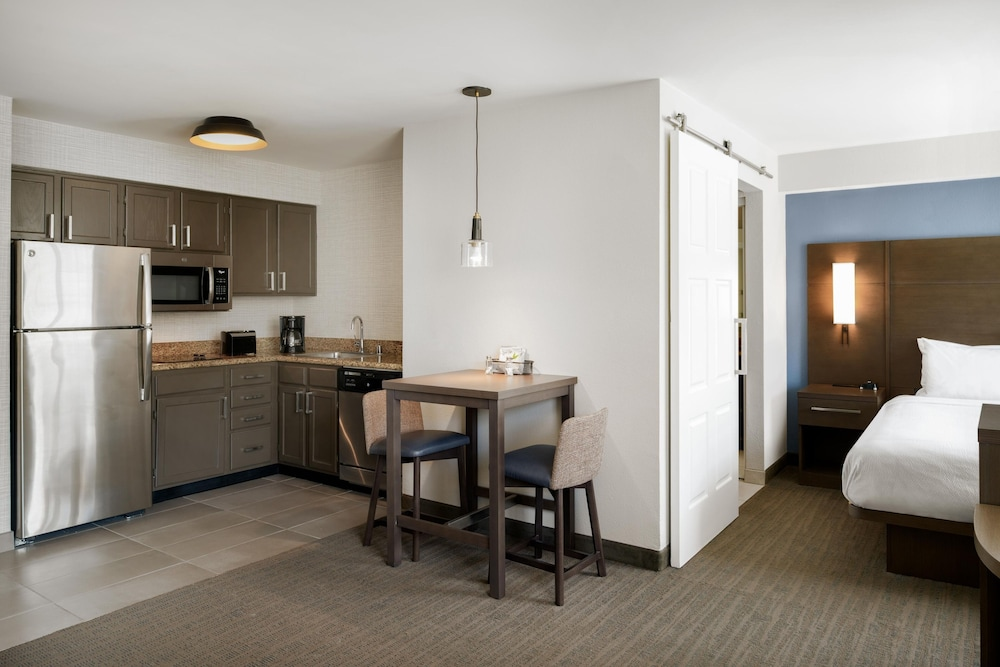 Private Kitchen, Residence Inn By Marriott Pleasanton