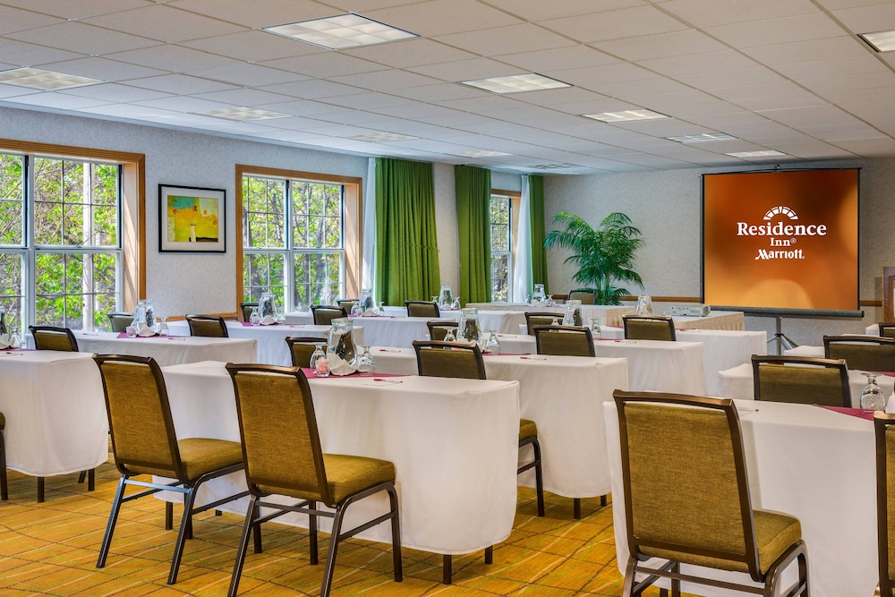 Meeting Facility, Residence Inn By Marriott Pleasanton