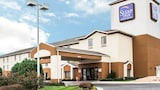 Sleep Inn & Suites - Kingsport Hotels