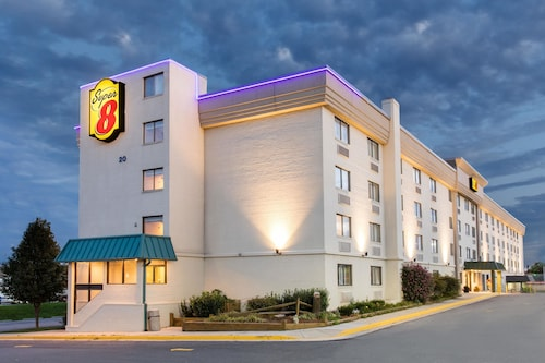 Great Place to stay Super 8 by Wyndham Frederick near Frederick