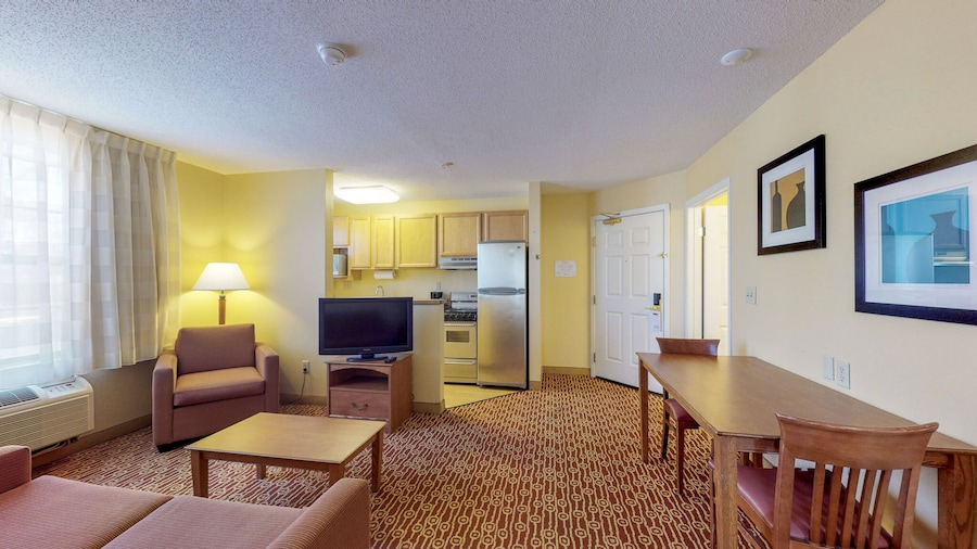 Pine Bush Suites Albany University