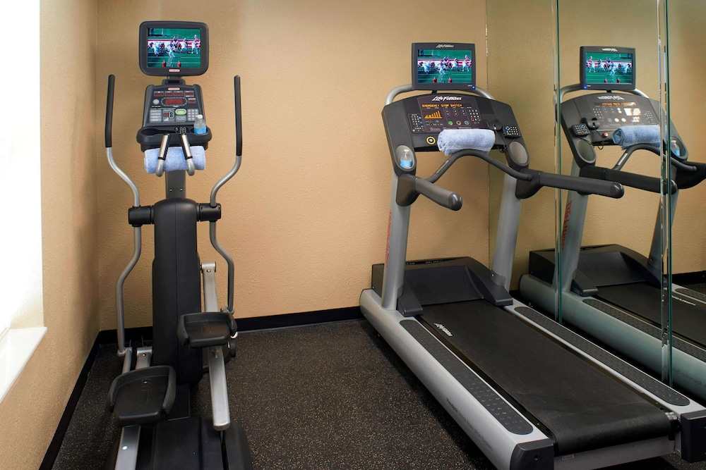 Fitness Facility, Sonesta Simply Suites Detroit Novi