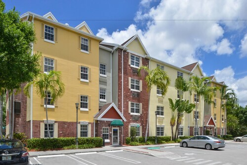 Towneplace Suites by Marriott Miami Airport W