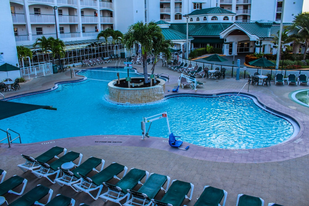 The Resort On Cocoa Beach A Vri 2018 Reviews Hotel Booking Expedia Co In