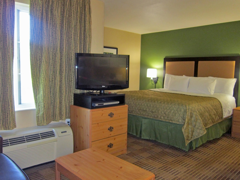Room, Extended Stay America - Seattle - Bothell - Canyon Park