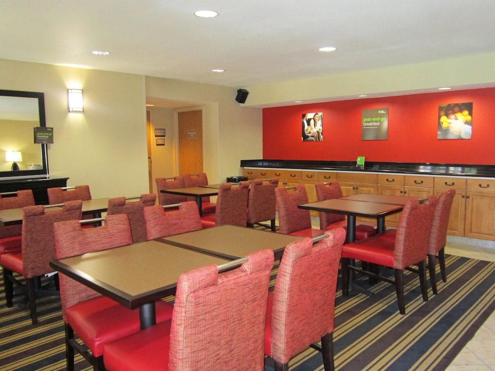 Restaurant, Extended Stay America - Seattle - Bothell - Canyon Park