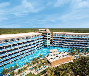 El Dorado Seaside Suites by Karisma - Gourmet All Inclusive