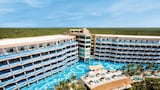 El Dorado Seaside Suites by Karisma - All Inclusive - Kantenah Hotels