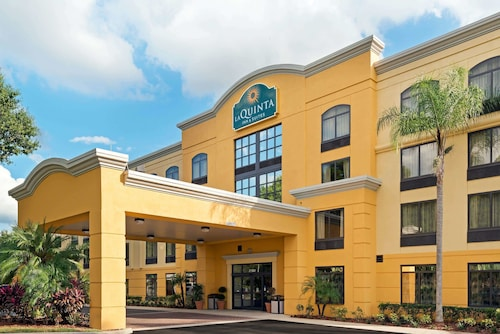La Quinta Inn & Suites by Wyndham Tampa North I-75
