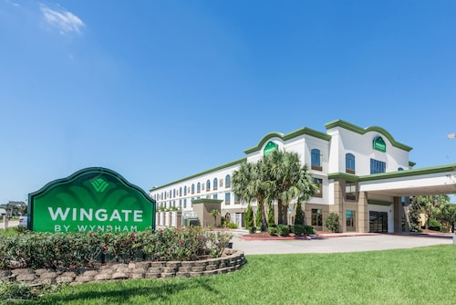 Check Expedia for Availability of Wingate by Wyndham Sulphur Near Lake Charles