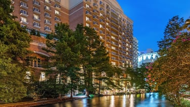 The Westin Riverwalk, San Antonio