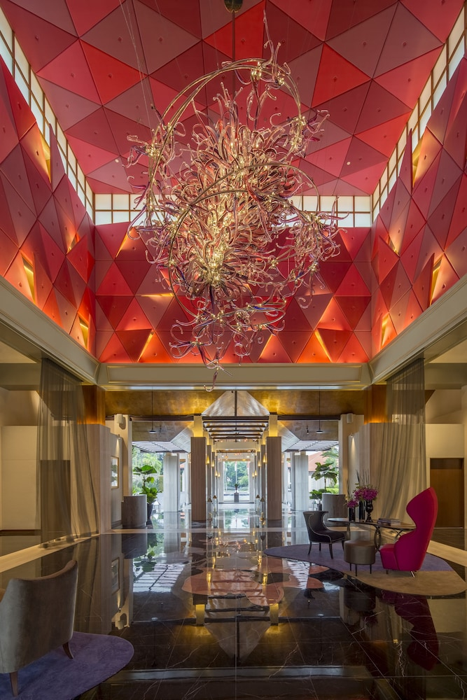 Sofitel Singapore Sentosa Resort Spa Singapur Hotelbewertungen