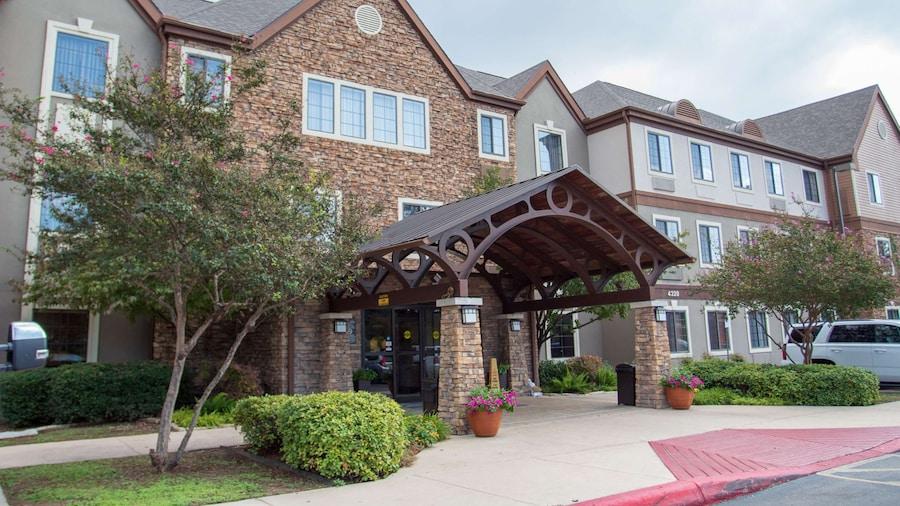 Sonesta ES Suites San Antonio Northwest
